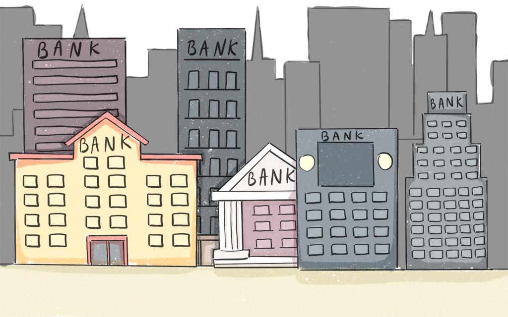 2021年总资产最多的全球前20家银行
